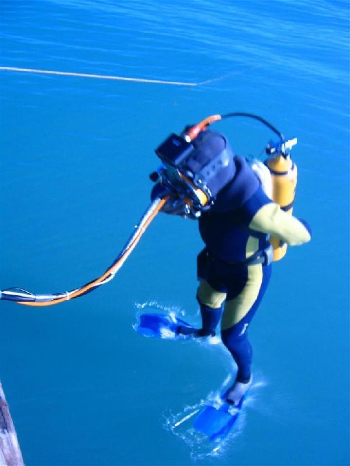 抚州水下打捞公司-水下公司