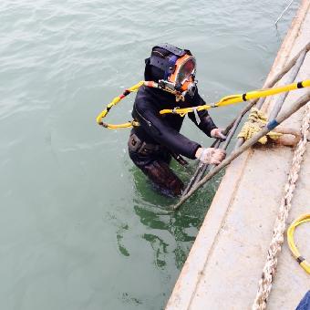牡丹江-水下切割公司-行业提供