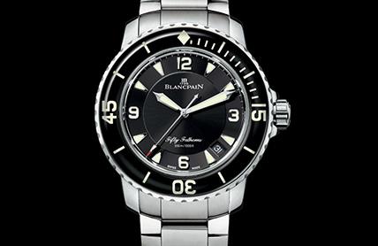 天津宝珀手表官方维修服务