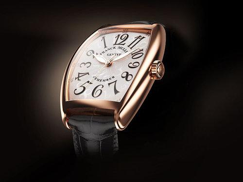 天津法兰克穆勒手表指定售后客服中心