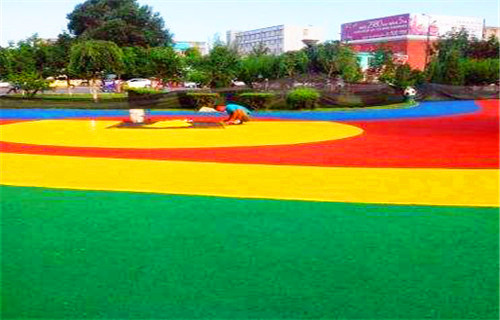 辽宁透气型塑胶跑道专业设计施工公司体奥体育有限公司