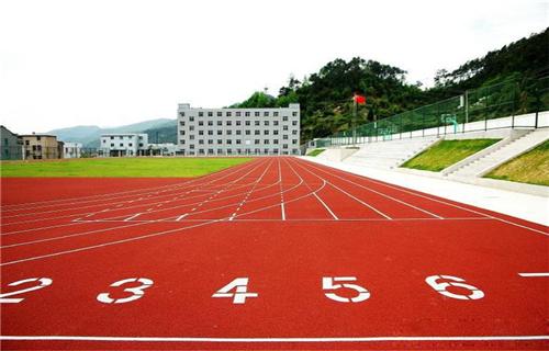 湖南塑胶跑道翻新直销材料厂家