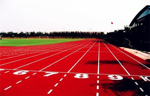 黑龙江预制型塑胶跑道厂家专业施工体奥体育有限公司