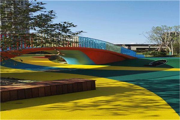 湖南塑胶跑道翻新专业设计施工公司