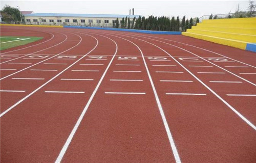 锦州环保型塑胶跑道直销材料厂家体奥体育有限公司