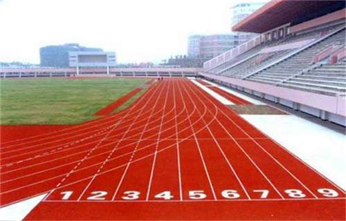 湖南塑胶跑道翻新厂家专业施工