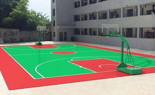 湖南硅PU场地材料制作有限公司