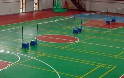 辽宁EPDM幼儿园直销材料生产厂家体奥体育有限公司