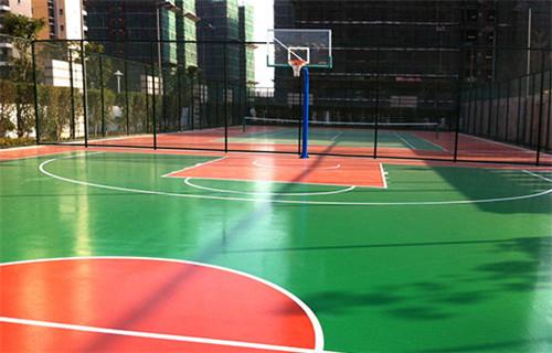 黑龙江硅PU球场材料材料制作有限公司体奥体育有限公司