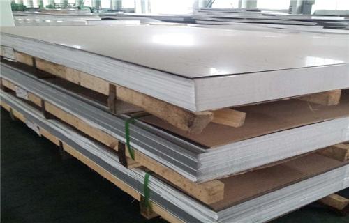 316L不锈钢卷板现货价格江西厂家