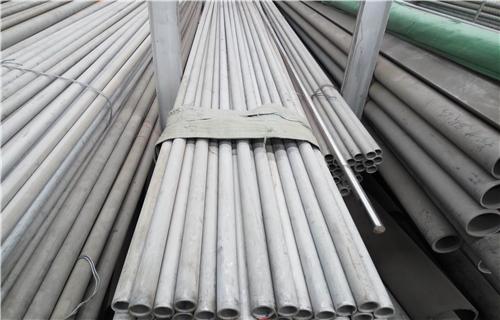 邵阳304不锈钢光亮管价格厂家生产厂家