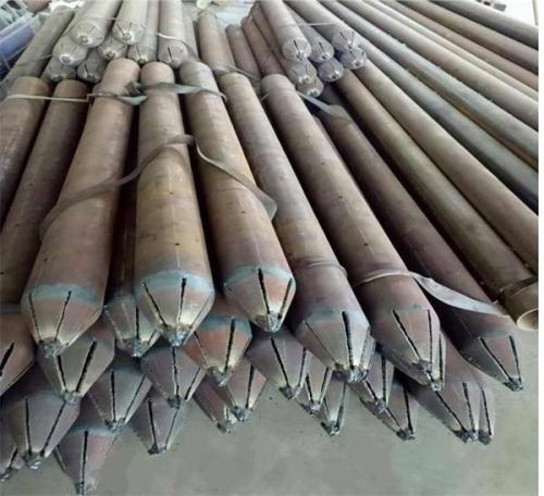 内江注浆管价格沧州鑫亿呈钢管小杨