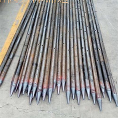 西藏注浆管价格抗拉性强