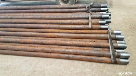 安庆注浆管厂家用途广泛