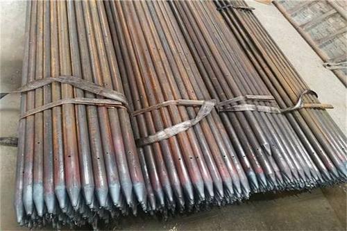 北京注浆管价格
