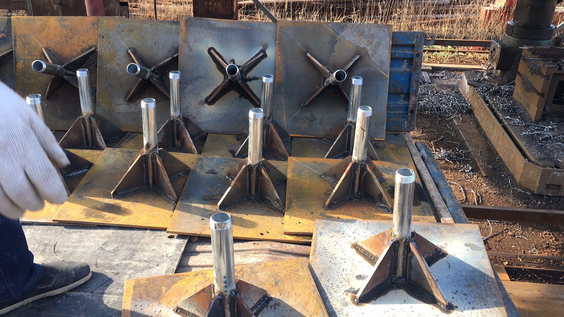 蚌埠沉降板現貨——鑫億呈鋼管小楊