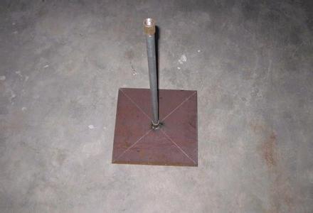 怀化观测板价格材质Q235