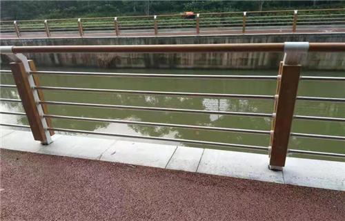 海南304不锈钢复合管桥梁护栏价格