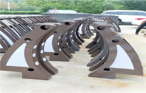 莆田51*2不锈钢复合管供应厂家
