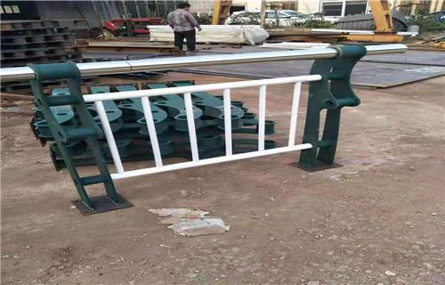 海南桥梁扶手立柱钢板库存充足
