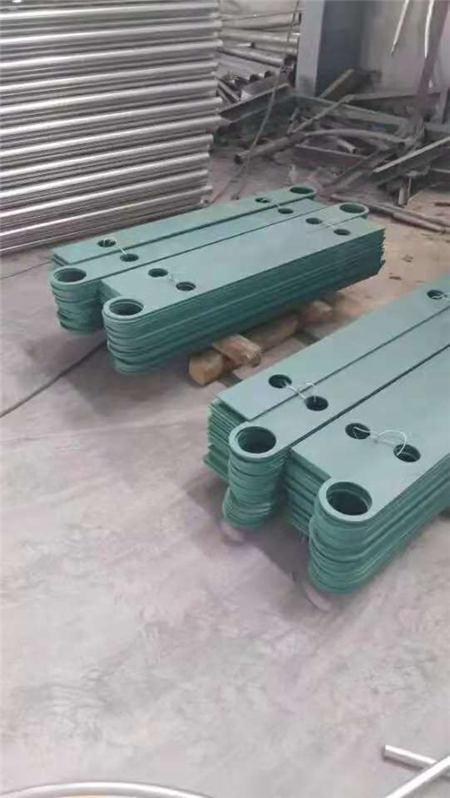 东营不锈钢立柱专业定制和生产