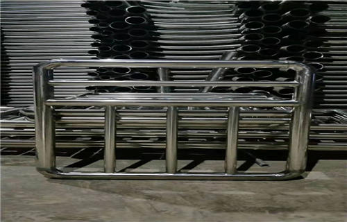 廊坊桥梁复合管护栏厂家