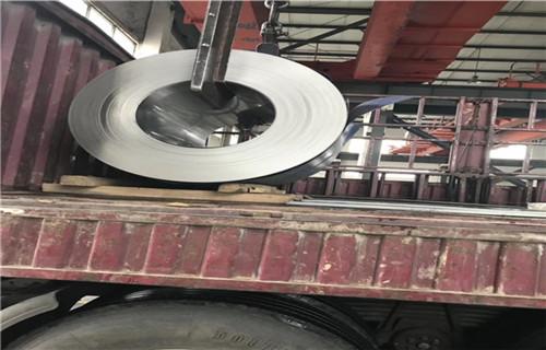 内江316L不锈钢卷板-平板价格市场