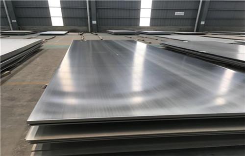 海口304不锈钢钛金板总经销价格