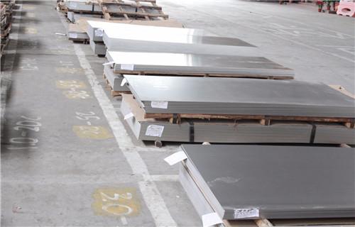 304不锈钢板4mm 1*2米价格厦门