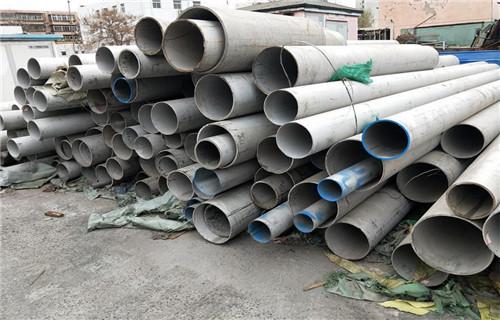 沧州市献县304白钢管价格厂吨