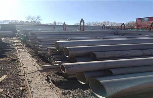 沧州市东光316L白钢管价格优惠