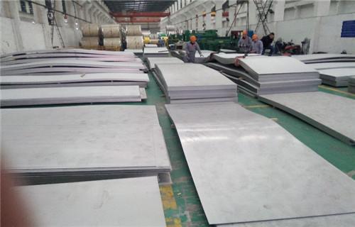 辽宁DN80不锈钢管市场价格表