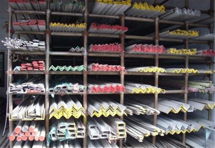 黑龙江316L不锈钢角钢价格批发市场哪货