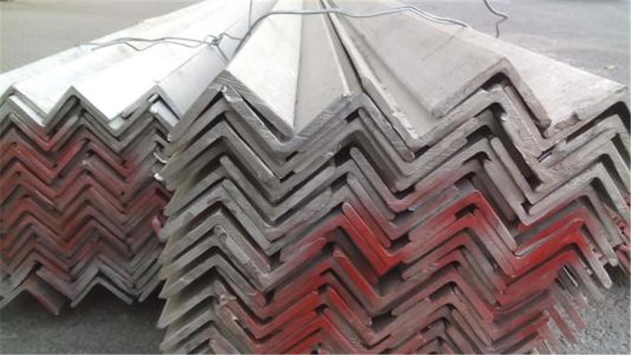蚌埠角鋼廠304不銹鋼角鋼零售價(開通送業務)