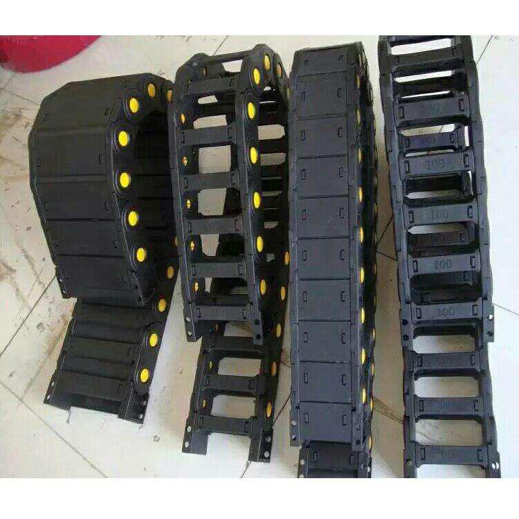 湖南塑料拖链钢铝拖链厂家