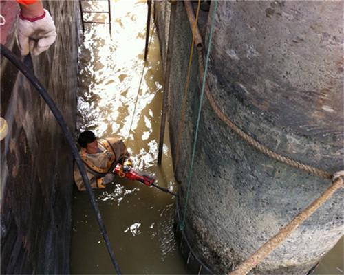 水下混凝土——(抚州市磨穿铁砚