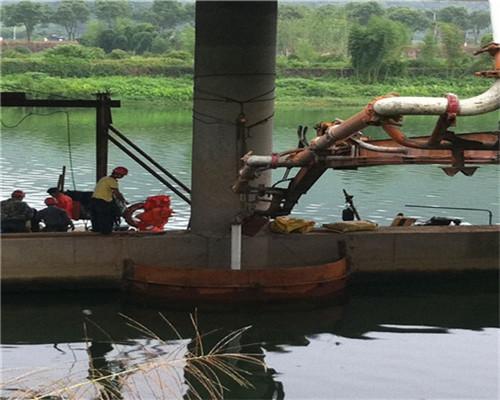 桥桩维修——(内江市志在四方