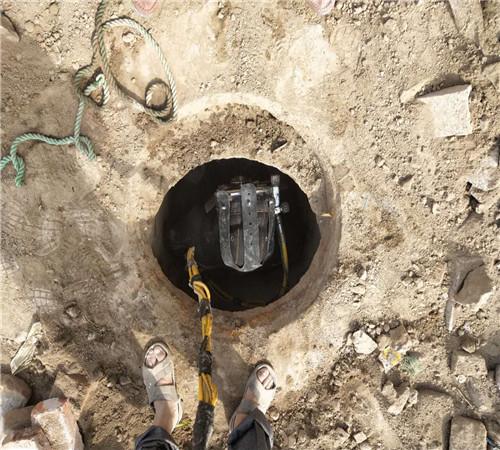 张家界市水下堵漏单位---施工承包