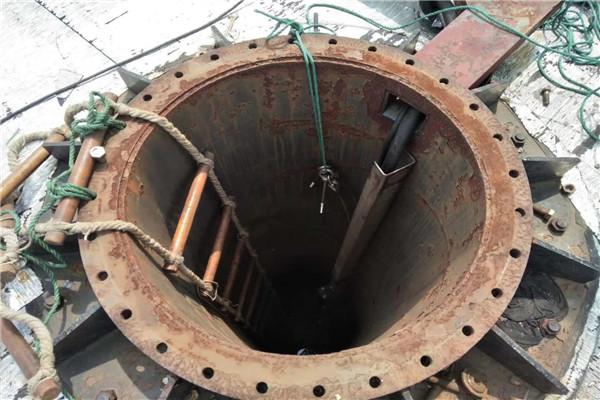 水下封堵涵洞-本溪-煤矿矿井输煤系统裂缝堵漏