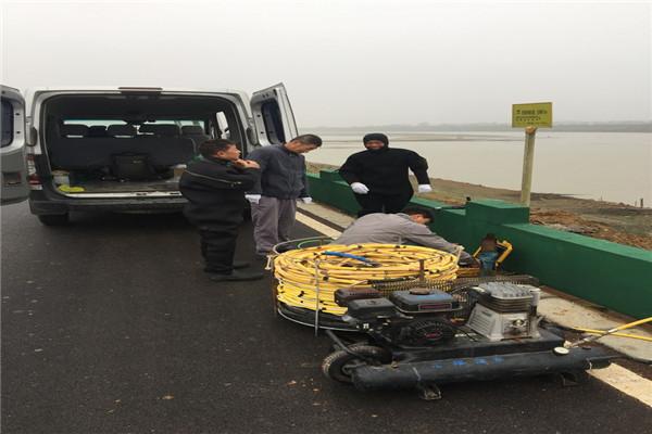 本溪水下桥墩检测---施工公司