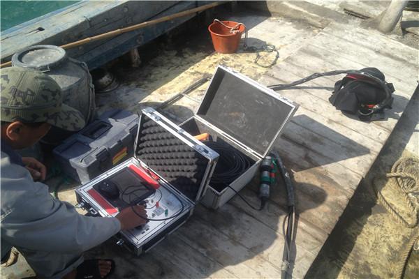 张家界轨道水下检测---施工公司