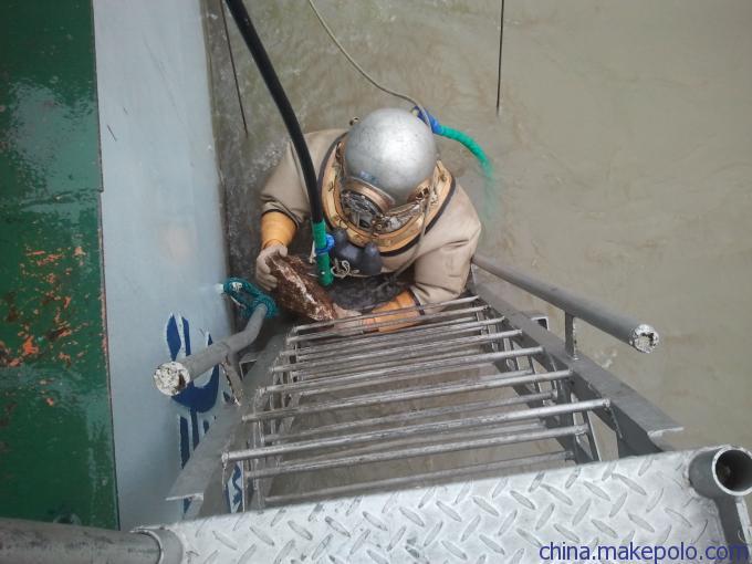 湖南水下堵漏|施工公司