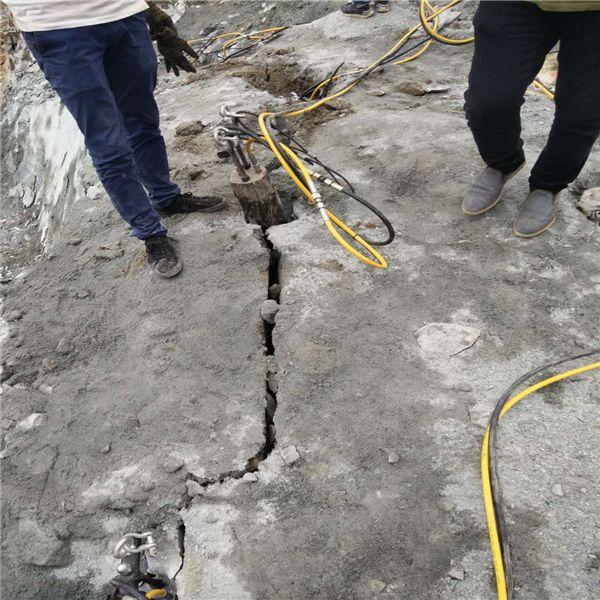 黑龙江液压凿岩机生产厂家