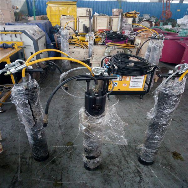 漳州液压劈裂棒使用成本