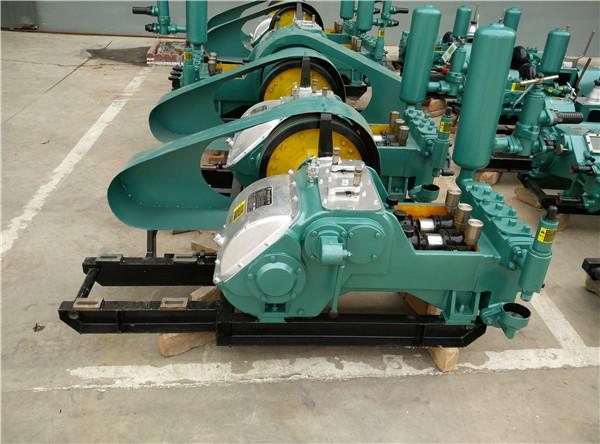 江西-泥浆泵的工作原理