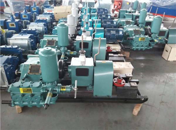 龙岩钻机配套专用泥浆泵漳州哪里有卖
