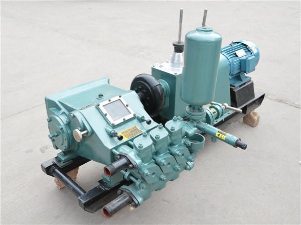 BW450泵60公斤压力的泥浆泵北京生产厂家