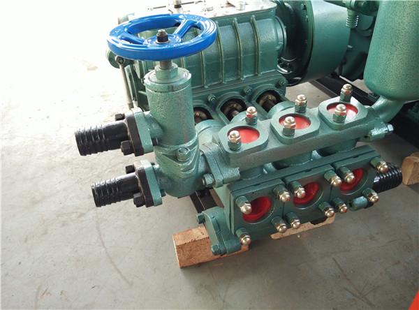 安徽蚌埠bw600 遠距離送水泵價格表圖片