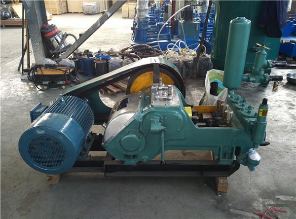 锦州-挂挡式可调速150泥浆泵