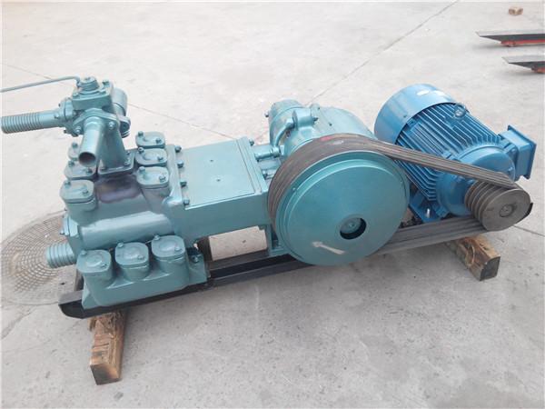 山东东营bw500化工材料输送泵厂家